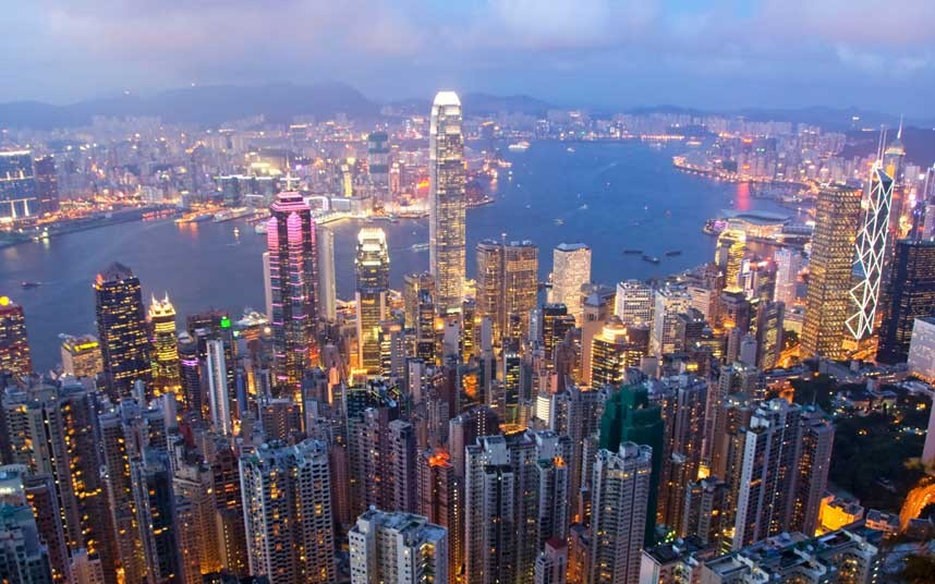 Asian cities becoming costly for expat workers