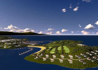 Booming Myanmar seeks investors for the hotel and tourism industry