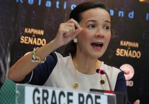 Grace Poe