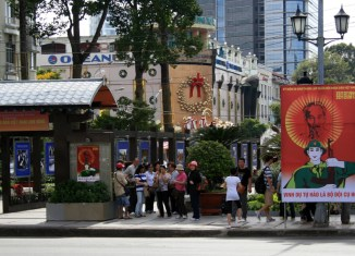 Vietnam to allow up to 100% foreign ownership in companies