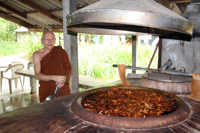Wat Pah Nanachat10_Arno Maierbrugger