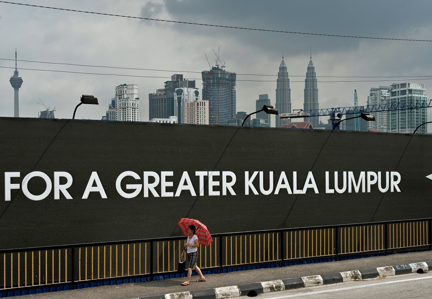 Switzerland could turn the scales in Malaysia's 1MDB scandal