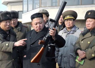 Two Koreas at the brink of war after exchanging fire