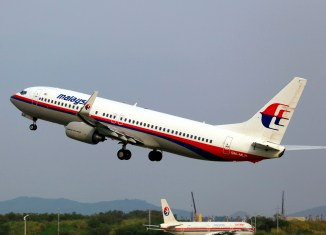 Malaysia-Airline