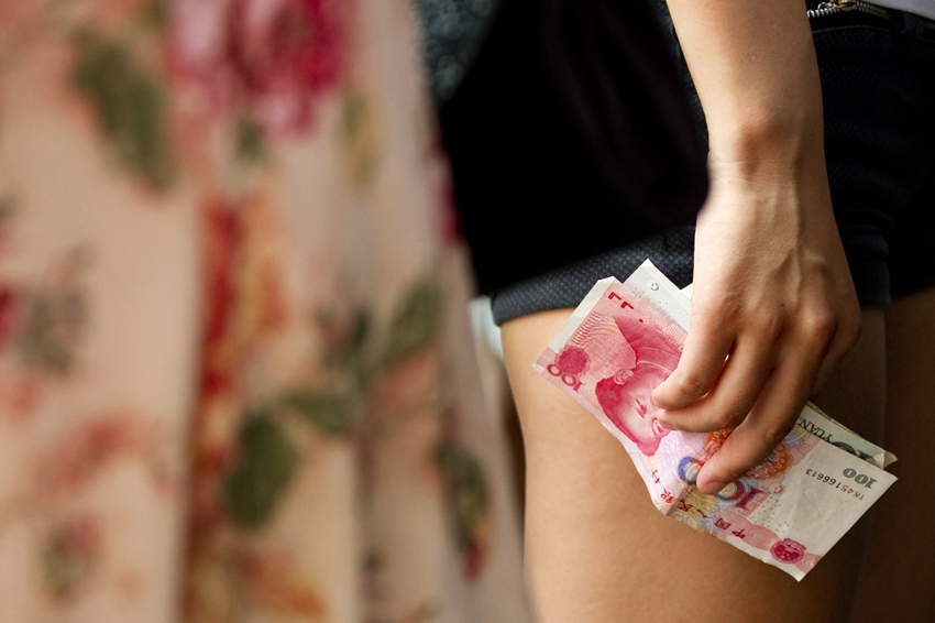 Asia's currencies get hammered after double yuan whammy