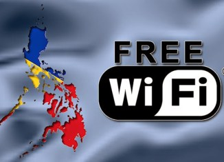 Philippines to get free WiFi at public places by 2016
