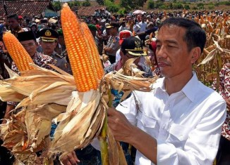 "Indonesia reveals measures for ""economic jump forward"""