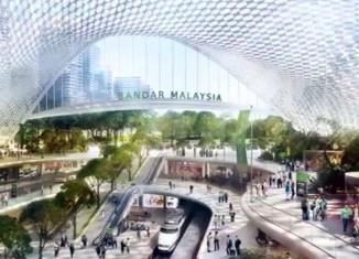 Embattled 1MDB gets nod for mega-project in Kuala Lumpur