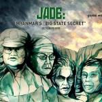 Myanmar's jade mining industry an illicit $31-billion business