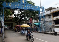 Black economy in Myanmar soared since country's opening