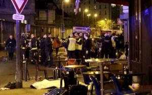 Paris attacks Le Petit Cambodge