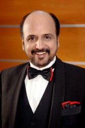 Doha Bank Group Chief Executive Officer R. Seetharaman