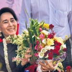 Suu Kyi can choose new Myanmar president