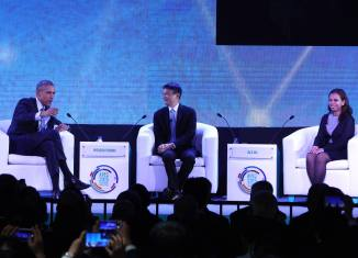 APEC Summit – Day 1 Highlights