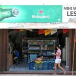 East Timor: From oil to beer