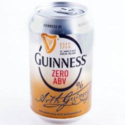 Guinness-zero
