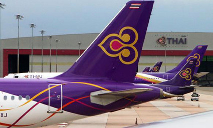 Safety downgrade heavy blow for Thai aviation industry