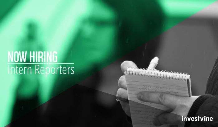intern reporters