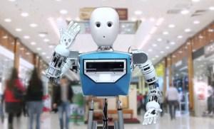Edgar robot