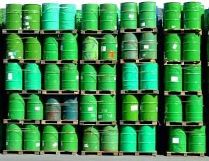 Oilo barrels