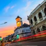 Phuket to become Thailand's first smart city, Chiang Mai to follow