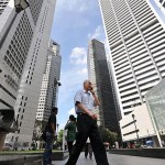 Singapore economy braces for bumpy year