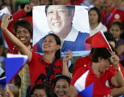 Thirty years after, Marcos still a legend for some