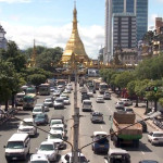 Myanmar's car industry on the rise