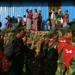 Ethnic clashes: Thousands flee northern Myanmar state
