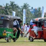 Tuk-tuk polo, an inspiration for Thailand?