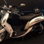 Uber launches motorbike-on-demand service in Bangkok, a global first