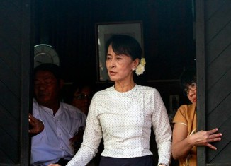 Suu Kyi to become Myanmar foreign minister