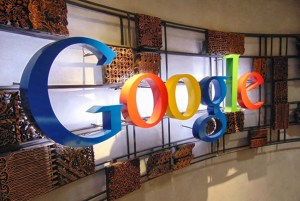 Google Indonesia office