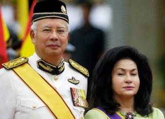 Najib's platinum credit cards ran hot on luxury spending: Report