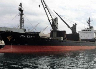 Philippines impounds North Korean cargo ship, Pyongyang vows retaliation (+ video)