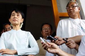 Suu Kyi Htin Kyaw