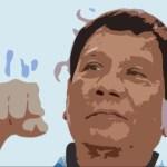 Duterte, the Philippine Donald Trump, declares victory and promises new Constitution