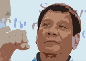 Duterte-artistic