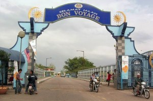 Malaysia Bon Voyage