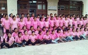 Malaysia maids