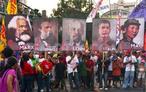 Philippine Communists