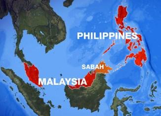 Duterte wants Sabah, Malaysia says no