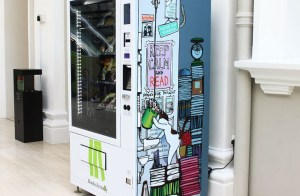 Book vending machine1