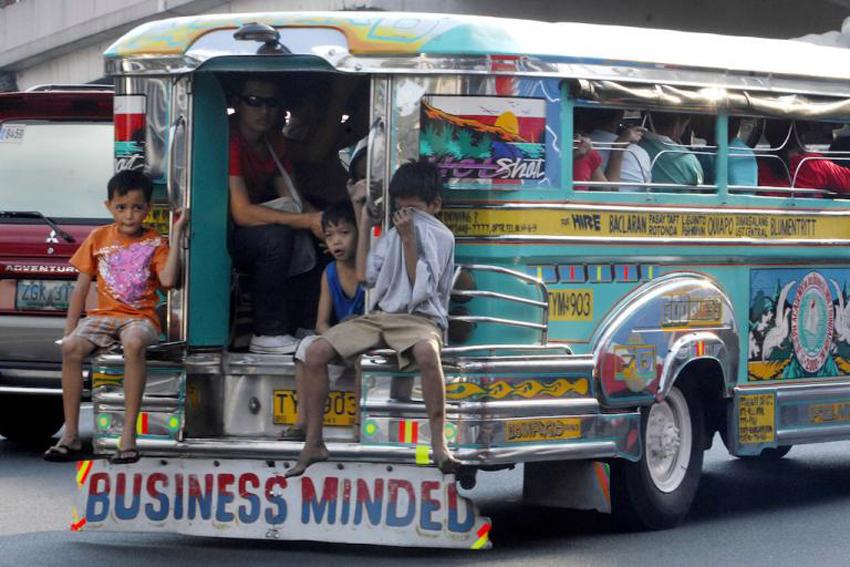 Duterte's Philippine economic agenda eyes sustained GDP growth