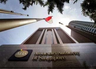 Singapore sets up anti-money laundering watchdog