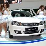 Malaysia to pump more than $300 million into car maker Proton