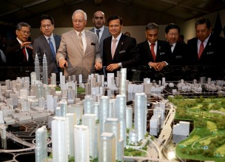 Malaysia's taxpayers set to foot the bill for 1MDB failures