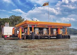 More oil backs Brunei's economy
