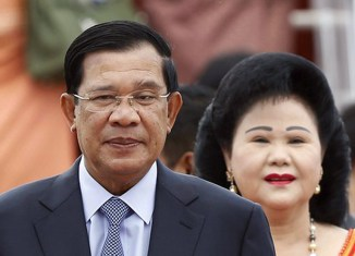 Cambodia PM's opaque business network exposed