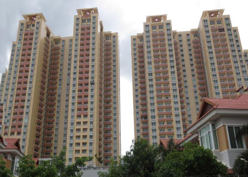 Cambodia faces oversupply on condominium market